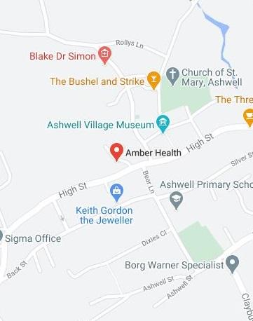 ashwell-map